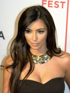 Kardashians – Before and After Suspected Cosmetic Treatments
