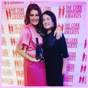 Eden medical recieves top award for Cork medical aesthetics 2019